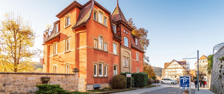 Slider Arztpraxis Schwäbisch Hall